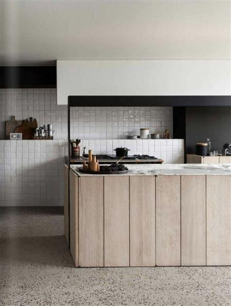 cuisine moderne avec ilot central la cuisine équipée avec îlot central 66 idées en photos