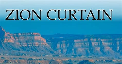 zion curtain bill 2017 sid is alive screening zion curtain
