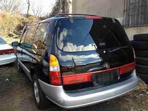 Buy Used 2000 Mercury Villager Sport Mini Passenger Van 3