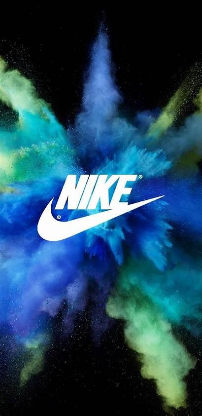 Nike Aesthetic Wallpapers