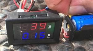 Isi Ulang Batere Liion 18650 Dengan Panel Surya  U2013 Xplorasi