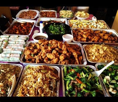 Typical Filipino Party Food=food Coma!  My Filipinoness