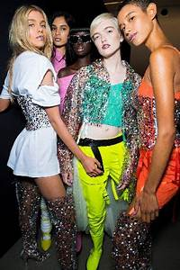 Jeremy Scott Adorns His Spring  Summer 2019 Collection With 32 000