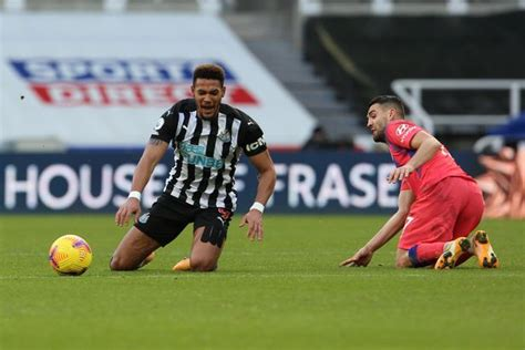 Newcastle notes: New face in dugout, Paddy Power's savage ...