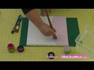 Faire Un Dégradé : faire un d grad de peinture youtube ~ Melissatoandfro.com Idées de Décoration