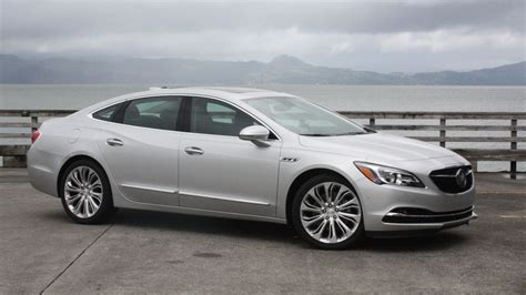 New 2017 Buick Lacrosse Release Date Price And Specs