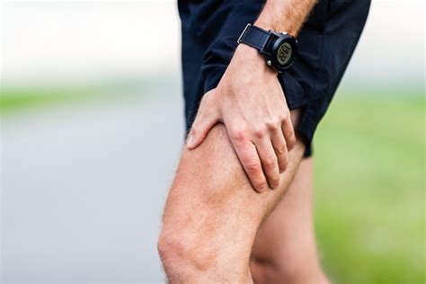 6 Reasons You Have Thigh Pain When Running | New Health