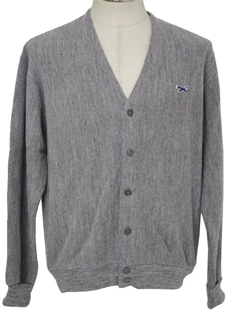 jcpenney mens sweaters grey cardigan wool outdoor jacket