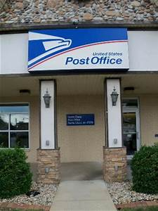 Post Office - Image Mag