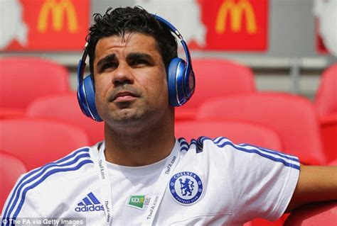 Chelsea boss Jose Mourinho: Diego Costa injuries are a ...