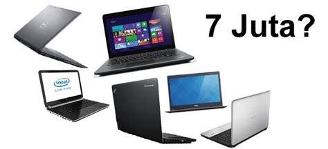 Harga Merk Laptop Yang Bagus 5 laptop gaming yang bagus harga 7 jutaan rekomendasi terbaik