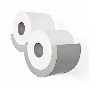 Etagere Papier Toilette : etag re papier toilette b ton cloud xs lyon b ton du b ton dans votre d co pinterest ~ Teatrodelosmanantiales.com Idées de Décoration