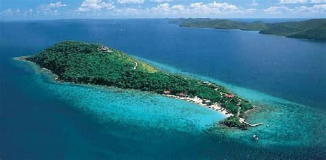 thatch island map location   thatch