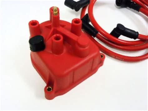 Acura Integra Gsr External Coil Distributor Cap Conversion