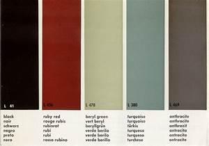 Thesamba Com    Vw Archives  1962 Beetle Colors