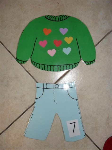 17 best images about creative curriculum clothes on 991 | 10c34a1c104357b1cffa336bda73f230