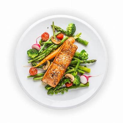 Healthy Guide Plate Eating Tips Inspiration Snacking