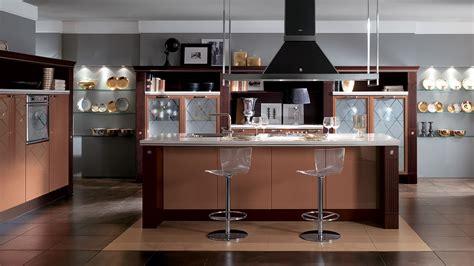 Cucina Scavolini Baccarat