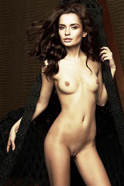 Ekaterina Zueva Naked Photos Thefappening