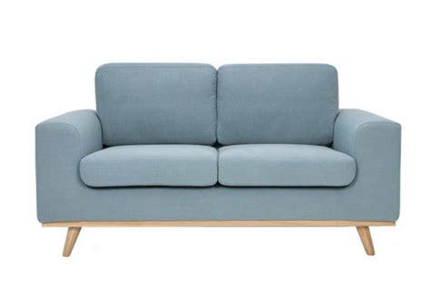 enseigne canapé canapé bleu les meilleurs modèles pour habiller votre