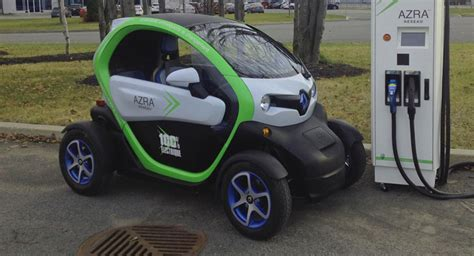 Renault Twizy 40 Arrives In Canada; Would You Buy One?
