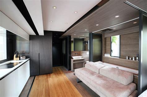 hong kong micro apartment  laab architects