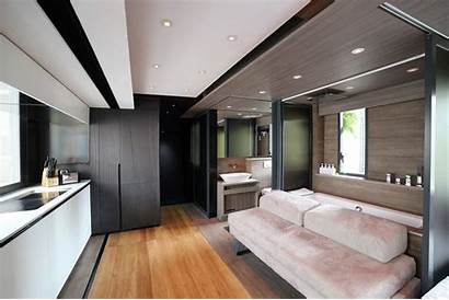 Hong Kong Smart Laab Flexible Architects Interiors