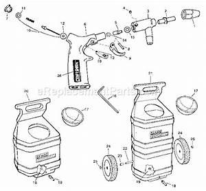 Craftsman 491167080 Parts List And Diagram   Ereplacementparts Com