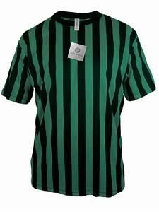Mens Referee Crewneck Bar Uniform Ref Shirt Mato Hash Ca2000