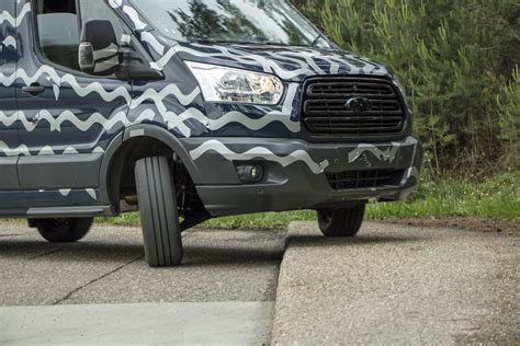 Ford Transit Reliability Problems by New Ford Transit Review Parkers