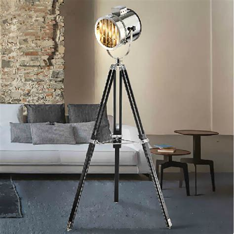 Archie Photographic Tripod Floor L by Modern Spotlight Tripod Floor Ls For Living Room Abajur