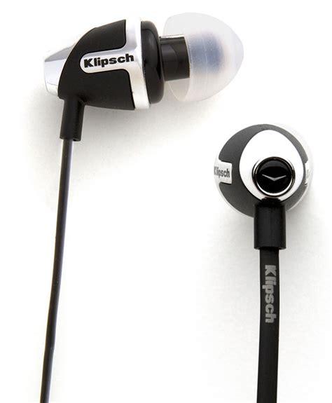 Klipsch Image S4 Klipsch Has Announced A Line Of Headphones Klipsch S4 Ii