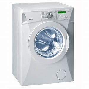 Lave Linge Petit Espace : petit lave linge marie claire maison ~ Premium-room.com Idées de Décoration