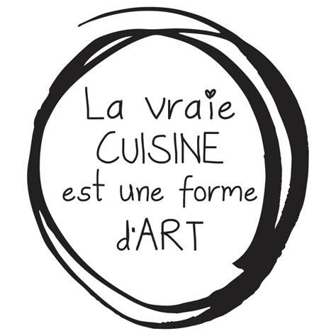 carreaux adhesifs cuisine stickers deco cuisine phrase sur de cuisiner par