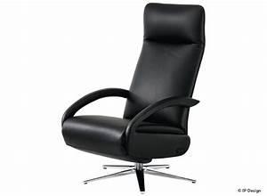 Designer Relaxsessel Leder : ip design relaxsessel trim leder ~ Michelbontemps.com Haus und Dekorationen