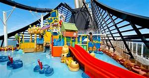 Best Cruises For Kids From Ships With Family