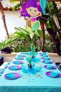 Set De Table Bleu : d corer la table avec un set de table jetable ~ Teatrodelosmanantiales.com Idées de Décoration