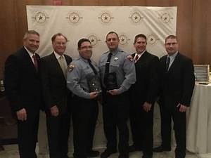 Lake County sheriff's deputies honored for valor