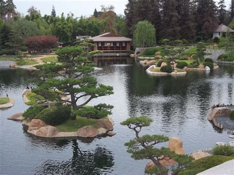 there s a expo at a japanese garden this weekend