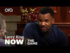 What Really Happened Between Game and 50 Cent | Larry King ...