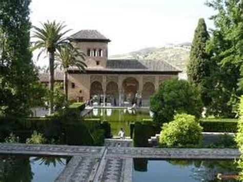 Jardin De L Alhambra Marrakech by Espagne Andalousie Palais Et Jardins De L Alhambra A