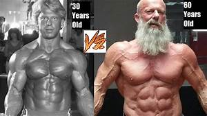 Why Do Bodybuilders Age Terribly   It U0026 39 S Bs
