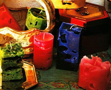 idee per candele candele natalizie donna fanpage