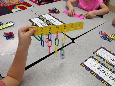 hands on preschool activities kindergarten number sense activities made simple mrs 54944