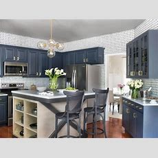 Choose The Best Kitchen Backsplash Hgtv
