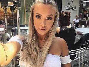 Fitness icon Tammy Hembrow on juggling fame and a family ...