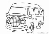 Van Camper Coloring Vw Pages Colouring Bus Vans Volkswagen Clipart Drawing Printable Motorhome Campers Clip Truck Getdrawings Library Getcoloringpages Delivery sketch template
