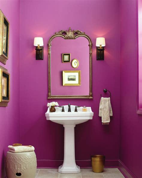 behr premium plus ultra home decorators collection 1 gal hdc md 07 dynamic magenta flat matte