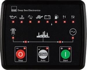 Deep Sea Electronics 6020  U0418 U043d U0441 U0442 U0440 U0443 U043a U0446 U0438 U044f