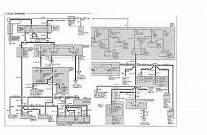 98 Subaru Forester Wiring Diagram